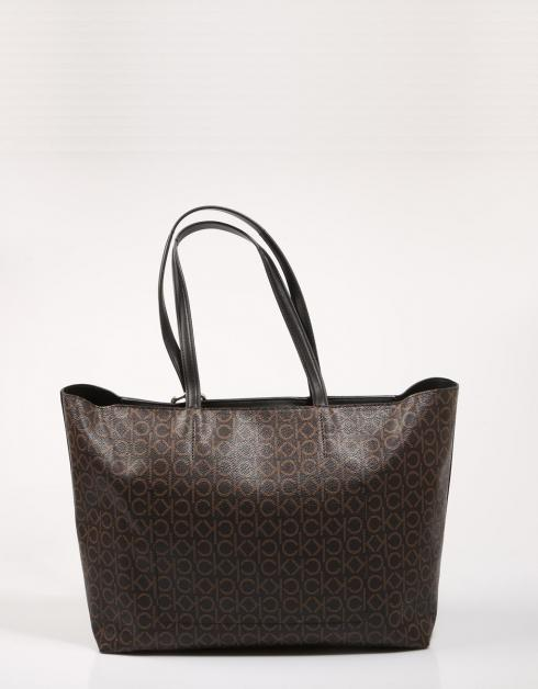 CK MUST F19 MED SHOPPER MONO