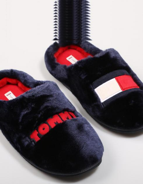 TOMMY WOMWNS FYR SLIPPER