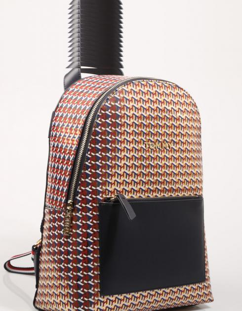 ICONIC TOMMY BACKPACK MONOGRAM