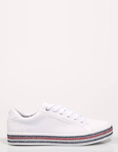 TOMMY JEWELED SNEAKER