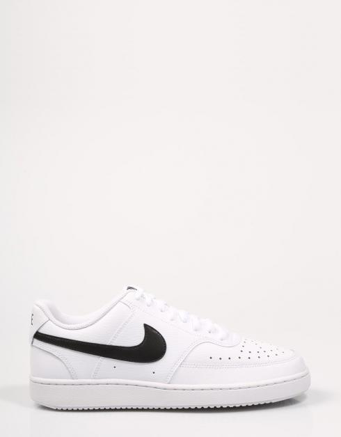 COURT VISION LOW - ZAPATILLAS - Blanco