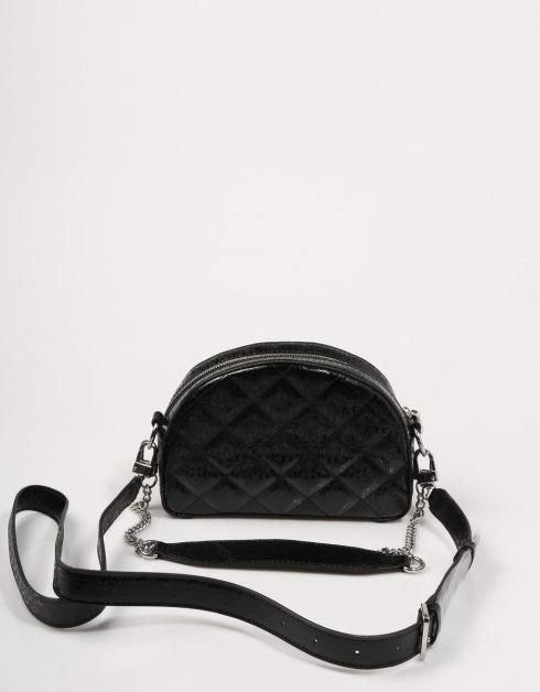 QUEENIE MINI CROSSBODY TOP ZIP