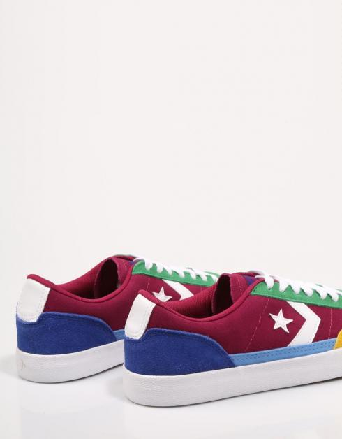 NET STAR CLASSIC SUEDE OX