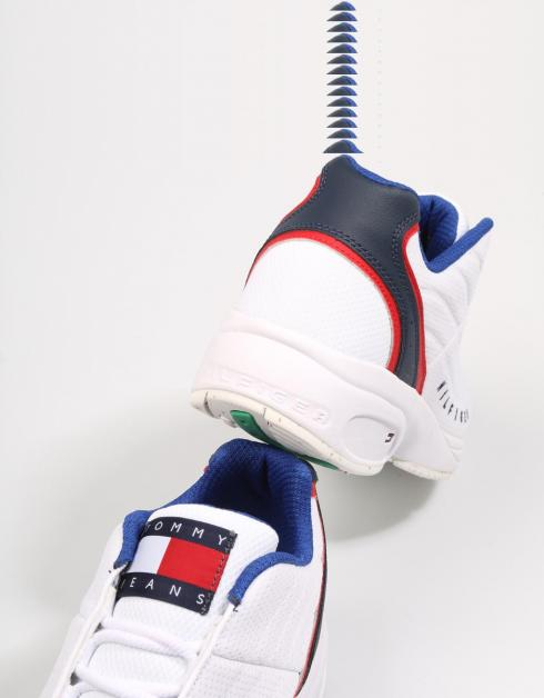 HERITAGE TOMMY JEANS SNEAKER