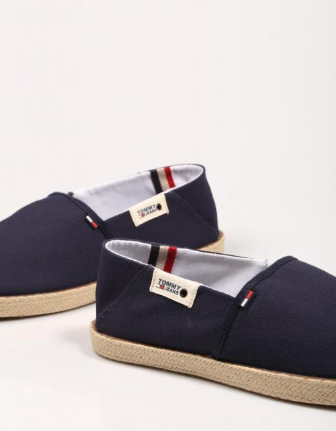 TOMMY JEANS SUMMER SHOE