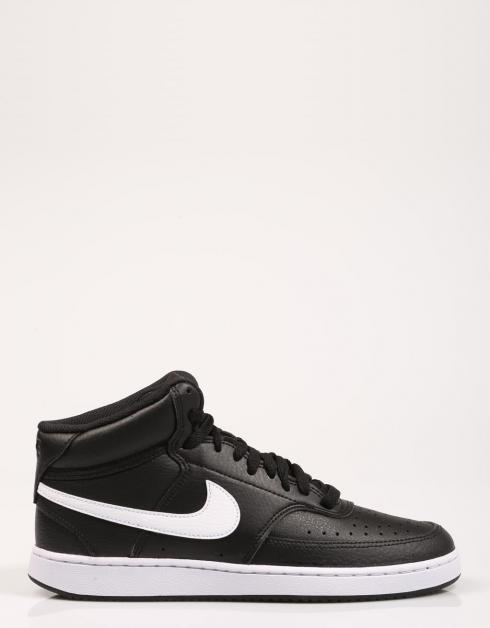 COURT - ZAPATILLAS - Negro