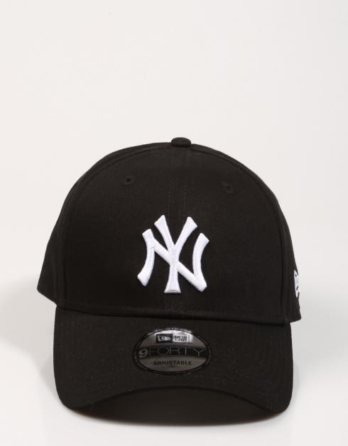 LEAGUE ESSENT.NEW YORK YANKEES - GORRA - Negro