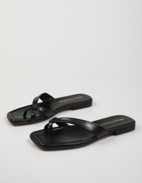 4604 - SANDALIAS - Negro