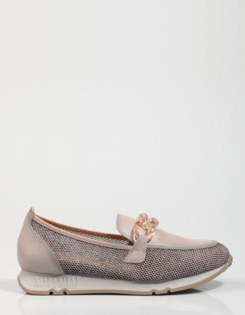 CHV211373 - ZAPATOS - Taupe