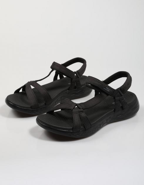 15316 - SANDALIAS - Negro