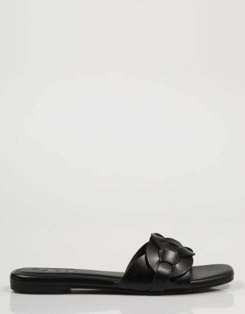 42782 - SANDALIAS - Negro