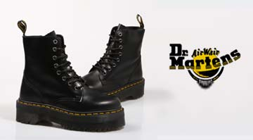 outlet store aaa7a b8ffe Botas Dr. Martens