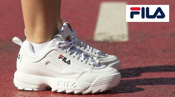 0198d1ef18c3d Fila  Las zapatillas del momento - Zapas Fila con envío gratis