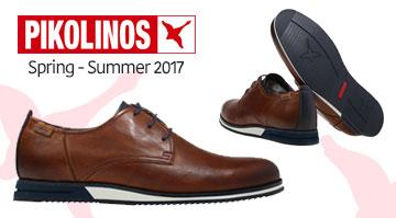Zapatos Pikolinos
