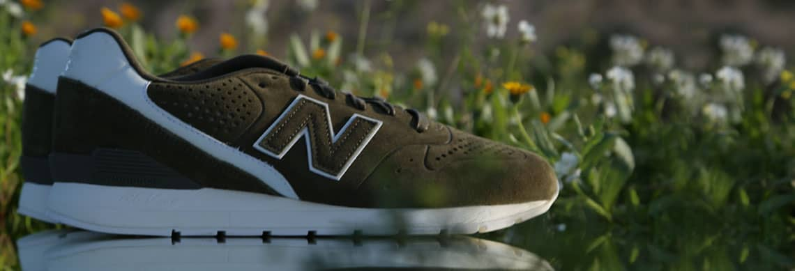 new balance zapatos mayka