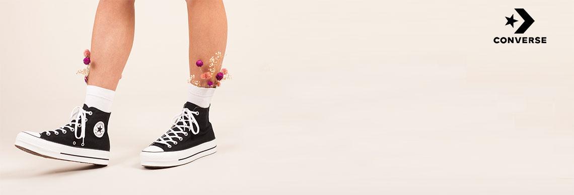 Zapatos Mayka Mujer Zapatillas Online Converse En BCPTR