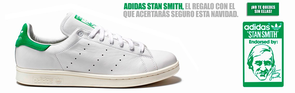 0096110dc77 zapatillas adidas stan smith