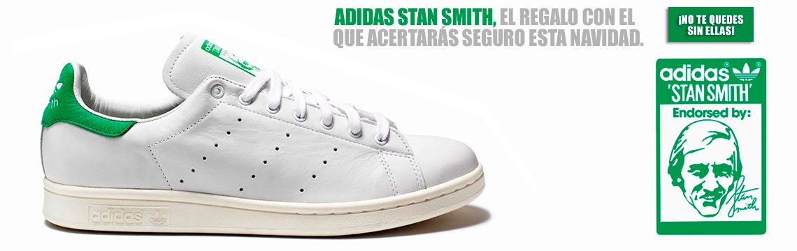new style b7563 7a6cc ADIDAS STAN SMITH
