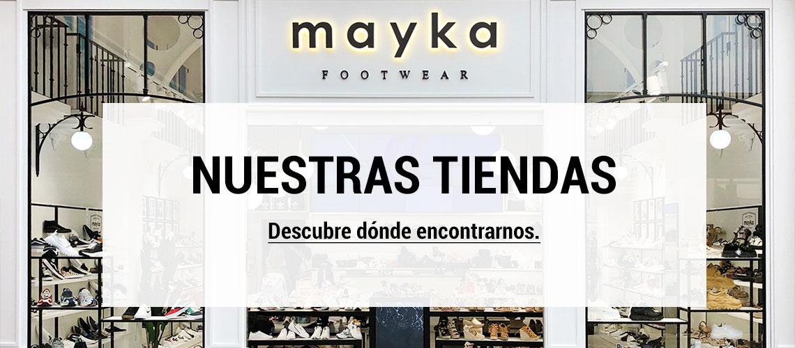 Mayka En OnlineComprar Y Zapatos Zapatillas D9EHIYW2