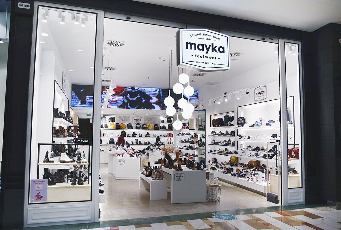 Zapatos Mayka Ondara Hombre Zapatillas Mujer Y 7q7HRg