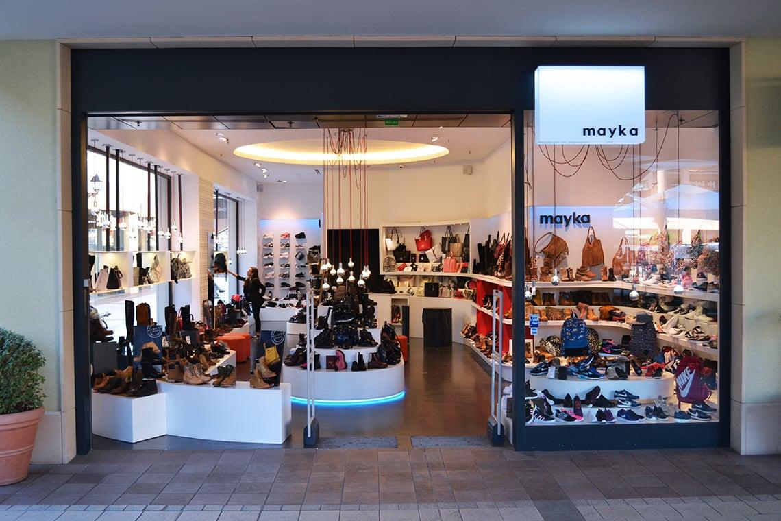Mujer Shoes Hombre Zapatos BoulevardMayka Zenia UqVjLSMzGp