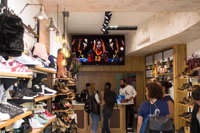 ad4f17a5 Zapatos para mujer y hombre en Madrid | Mayka