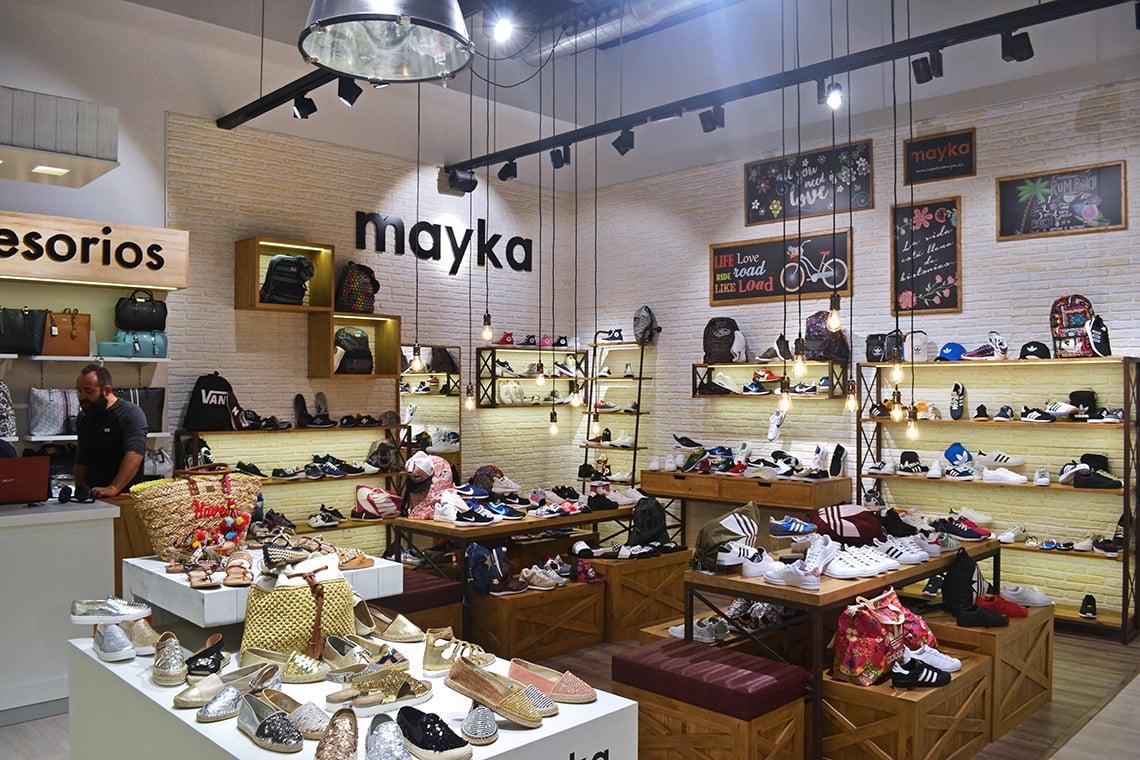 Zapatos Online Mayka