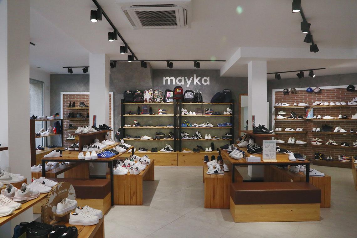 hostilidad Tierras altas Cambios de  Zapatos Online Mayka